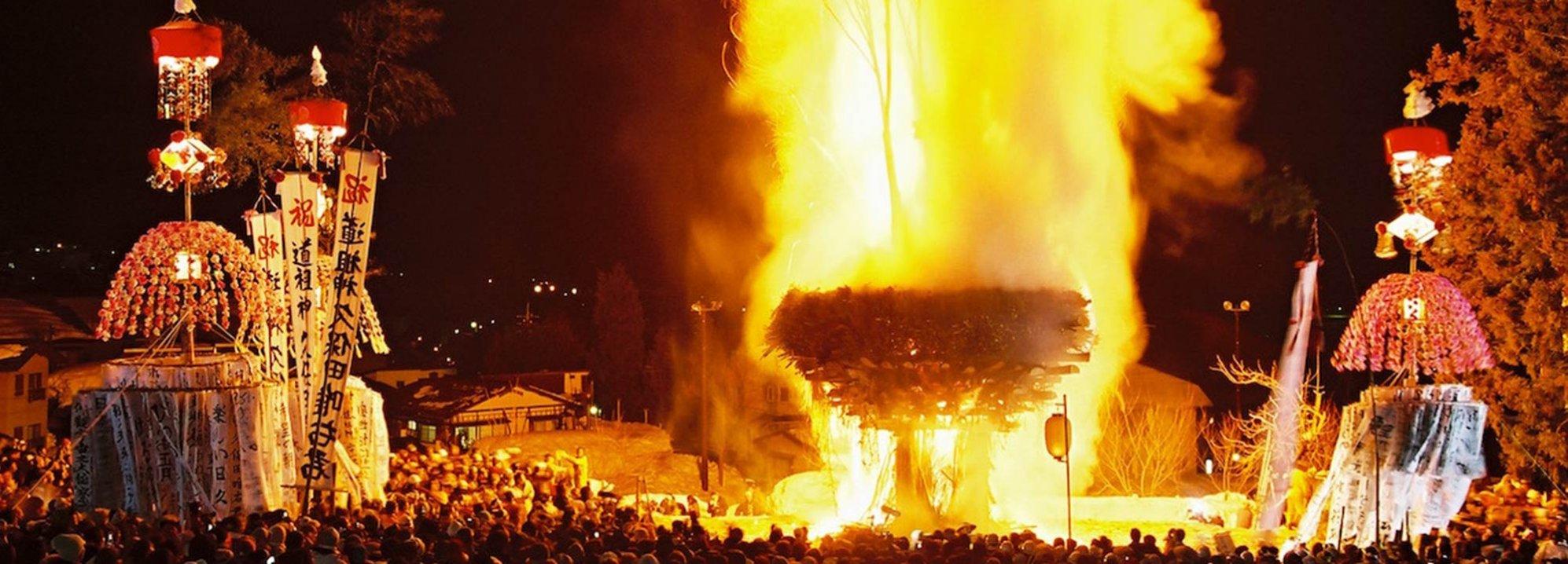 Discover unique festival traditions