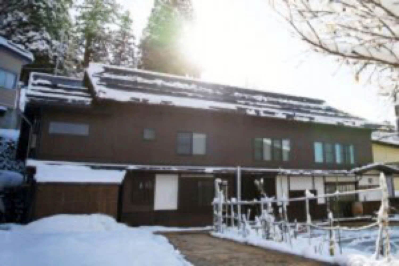 Himecho Holiday House Nozawa Onsen