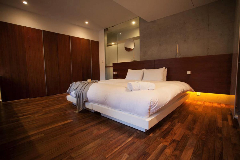 Shikaku 3 or 4 3 Bedroom Apartment with Jacuzzi