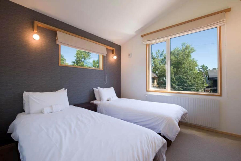Shinsetsu 2 Bedroom 2 Bathroom Apartment Samuraisnow