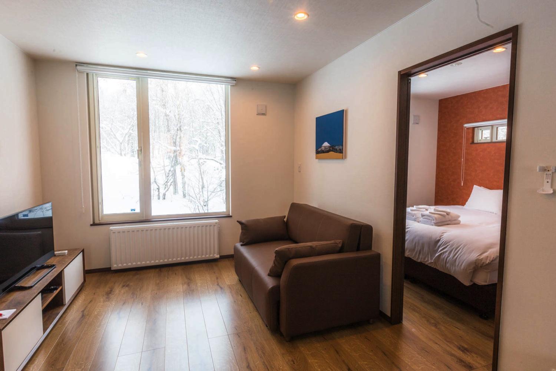 Snow Dog 3 Bedroom Loft Apartment W Bunk Bedroom 2 Key Samuraisnow
