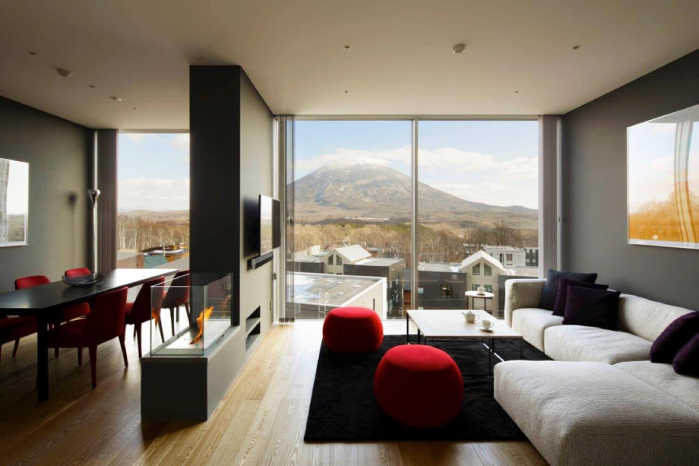 Terrazze - 2 bedroom Apartment | SamuraiSnow
