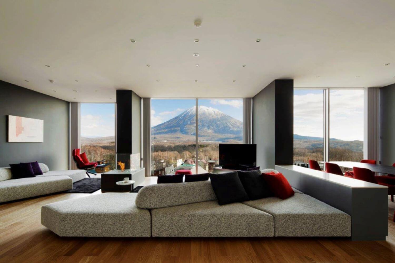Terrazze - 4 Bedroom Penthouse | SamuraiSnow