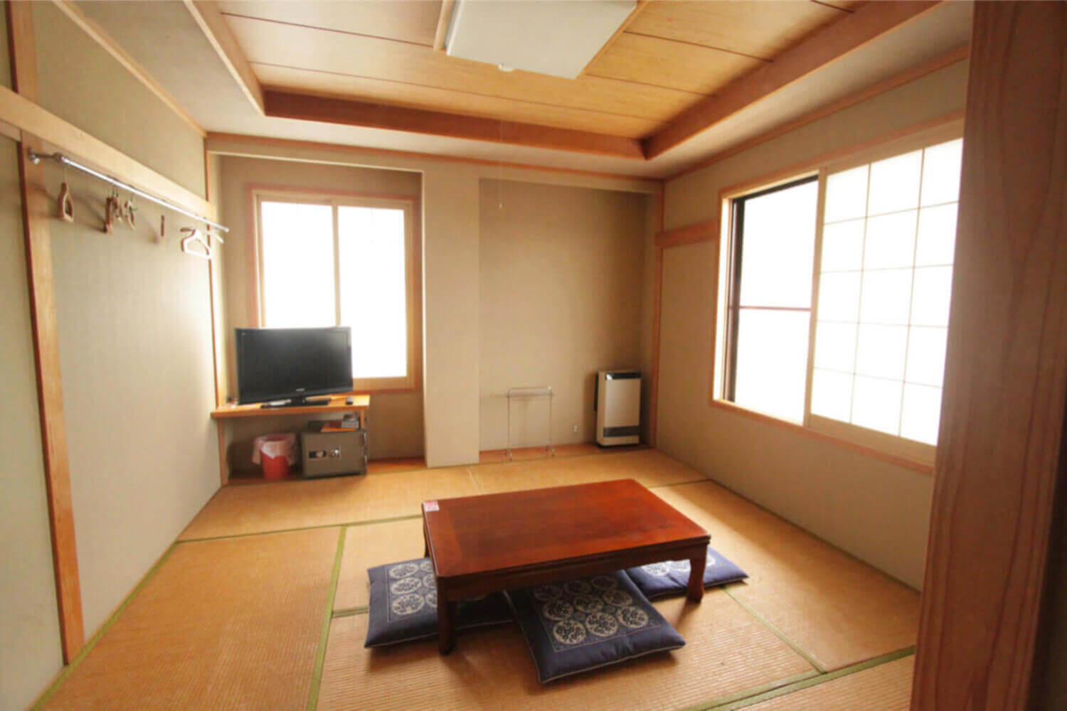 Welcome Nakamura   Japanese Tatami Room W/ Shared Bathroom