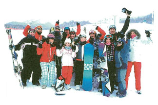 Furano Group Lessons