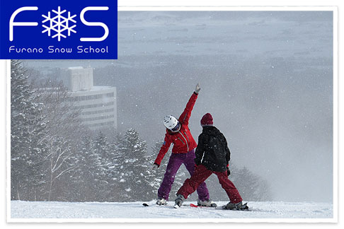Furano Snow Sports Private Lessons