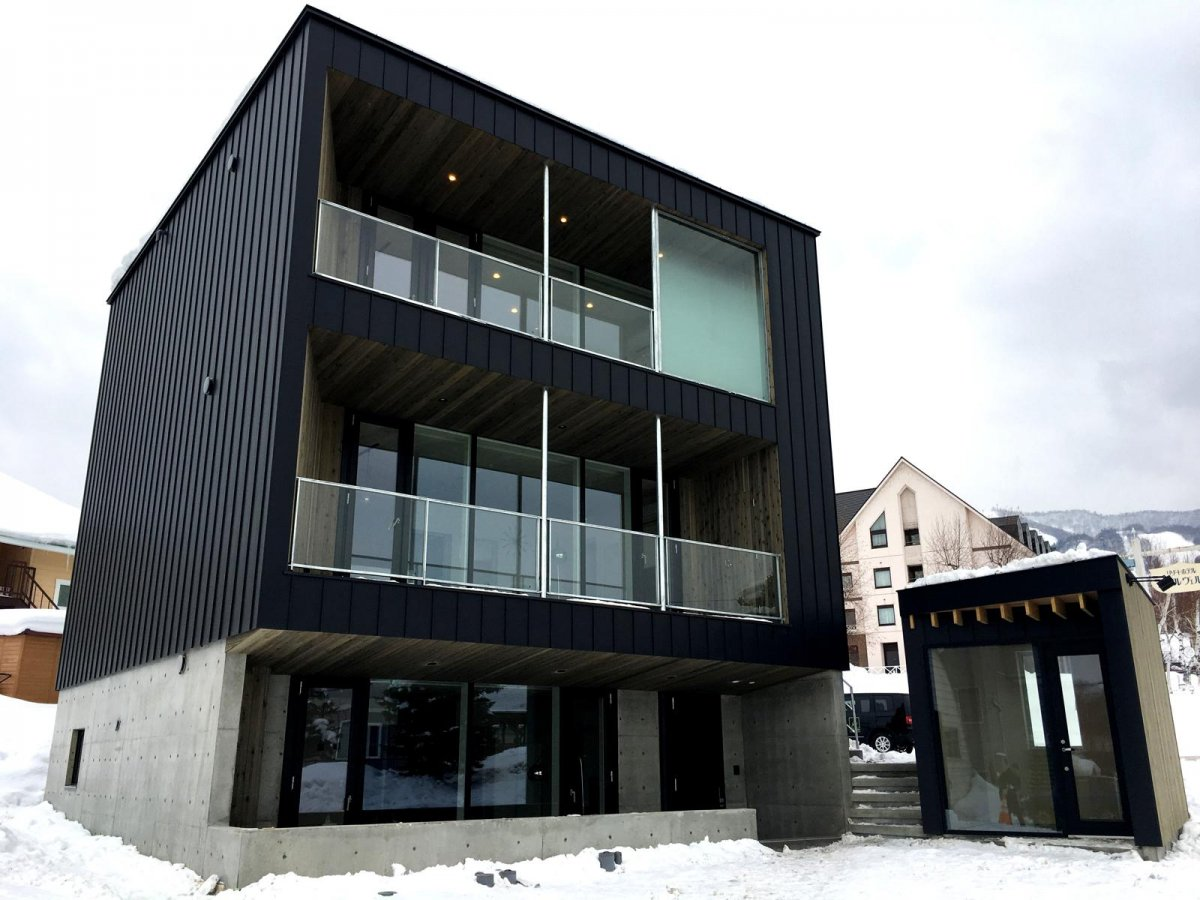 Furano Accommodation