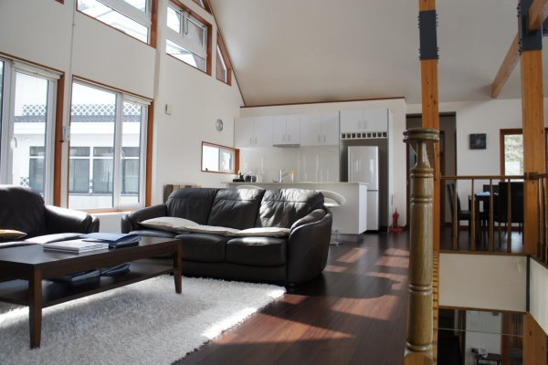 4 Bedroom Furano Accommodation