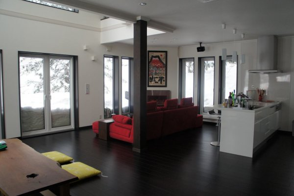 Furano 3 Bedroom Accommodation Options