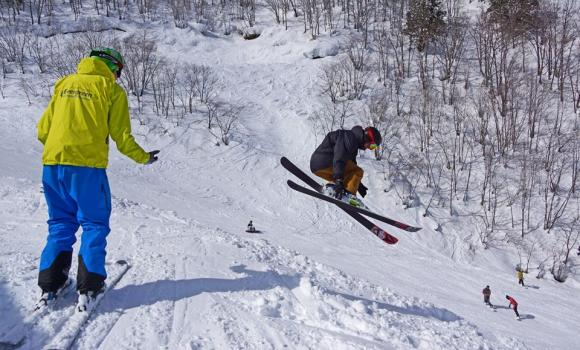 Hakuba EISS Private Lessons