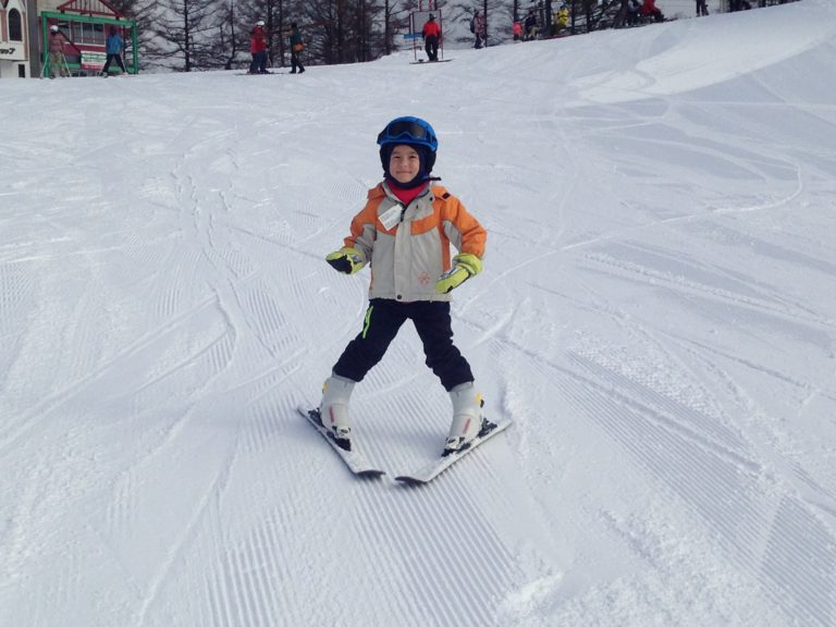 Madarao Action Snowsports Ski Snowboard Lessons