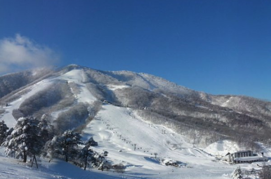 Madarao Lift Passes