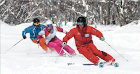 Myoko Snowsports - Group Lessons