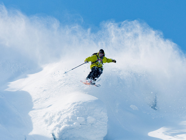 Niseko Guiding and Backcountry Touring