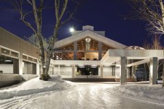 Niseko 1 Bedroom Accommodation