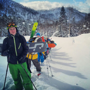 Hakuba Backcountry Tours