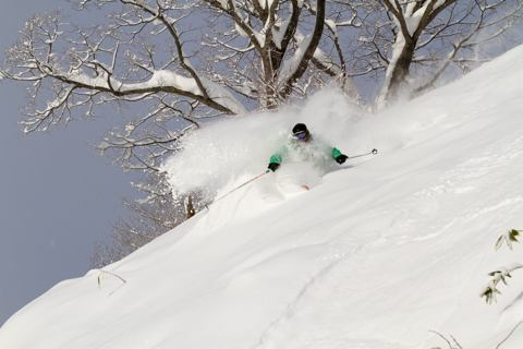 Niseko Guiding Resort Tours