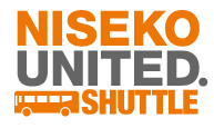 Niseko United Shuttle Bus logo