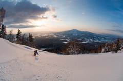 Niseko Ski Resort Japan