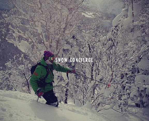 Niseko Snow Concierge