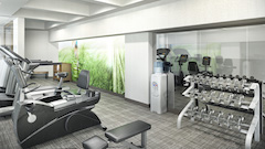 Kiroro Fitness Centre