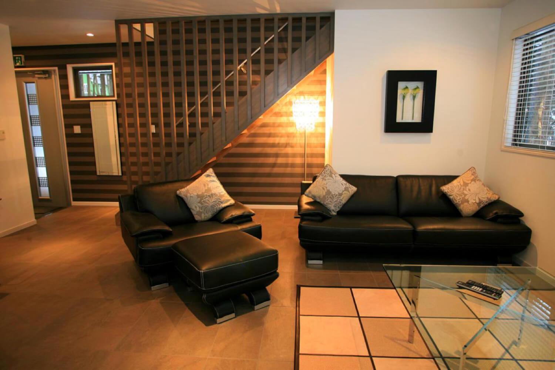 Phoenix Chalets   3 Bedroom Apartment