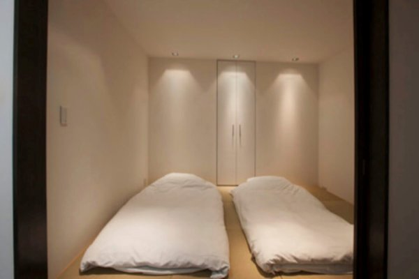 The Vale   2 Bedroom Apartment   With Tatami Room